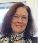Birgitta Mc Ewen, Docent Karlstad universitet